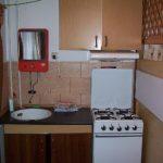 radana ubytovanie Štrba domček kuchyňka