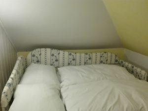 ubytovanie Radana Štrba apartmán sever spálňa