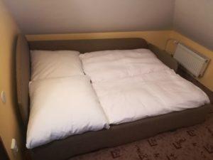 ubytovanie Radana Štrba apartmán juh mala izba 2